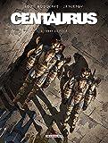 """Afficher """"Centaurus n° 03 Terre de folie"""""""