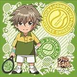 Toalla Petit Shiraishi Kuranosuke New Prince of Tennis (jap?n importaci?n)