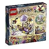 LEGO Elves 41184 - Airas Luftschiff und die Jagd nach dem A