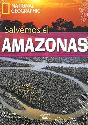 Salvemos el Amazonas: Colección Andar.es por National Geographic