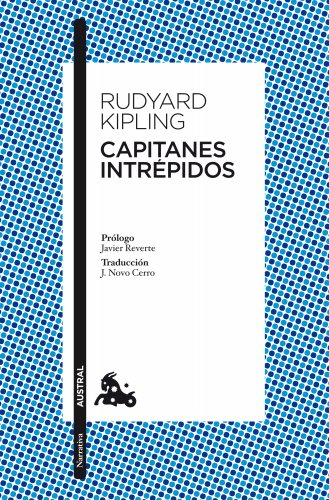 Capitanes intrépidos Cover Image