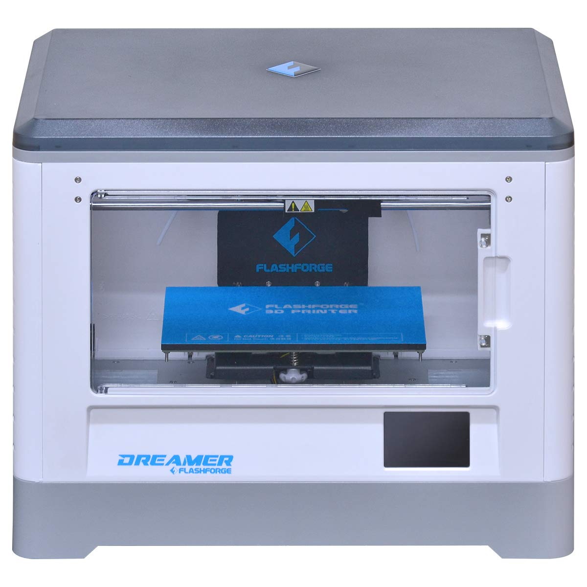Flashforge Dreamer 3D Printer Dual-extruder Printer with Clear Door and  Rear Fans | IT-Shield