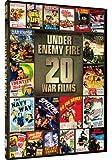 Under Enemy Fire - 20 War Films [DVD] [Region 1] [US Import] [NTSC]