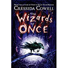 The Wizards of Once (English Edition)