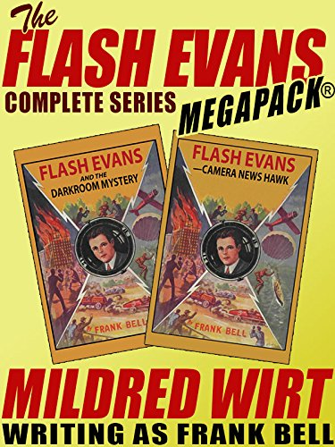 The Flash Evans Complete Series MEGAPACK® (English Edition) eBook ...