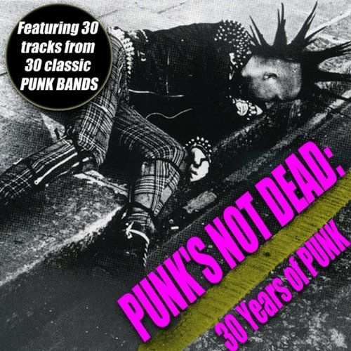 Punk's Not Dead - 30 Years Of ...