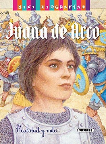 Juana de Arco (Mini biografias) por Anna Vila Coma