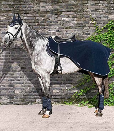 coprireni Fleece Typ Auguste decken für Pferde Equiline