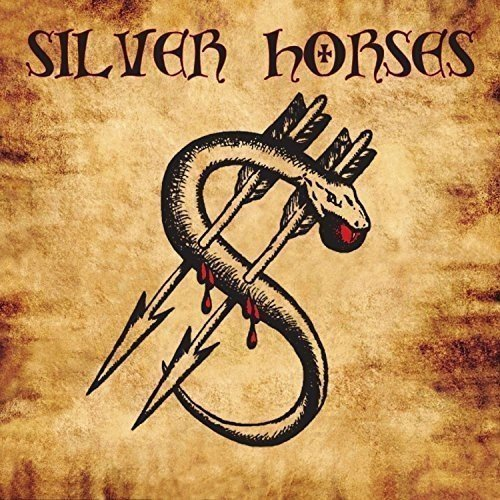 Silver Horses: Silver Horses (Digital Remastered 2016) (Audio CD)