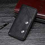 Manyip Case for Allview X3 Soul Plus, Leather Stand Wallet
