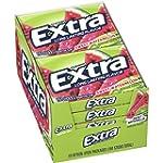 Extra Sweet Watermelon Gum - 10/15ct