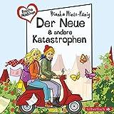 Freche Mädchen: Der Neue & andere Katastrophen: 2 CDs