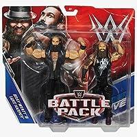 WWE BATTAGLIA CONFEZIONE SERIE 47 ACTION FIGURE - Luke Harper & BRAY WYATT 'The Wyatt FAMIGLIA' - WWE Battle Pack Series 47 Figura di azione - Luke Harper & Bray Wyatt 'La famiglia Wyatt'