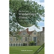 Olivia Lawrence-Fälle [Großdruck]/Die Furt von Windermere Grove [Großdruck]: Ein Olivia Lawrence-Fall