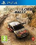 Sébastien Loeb Rally Evo PS4