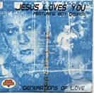 Generations Of Love [CDS]