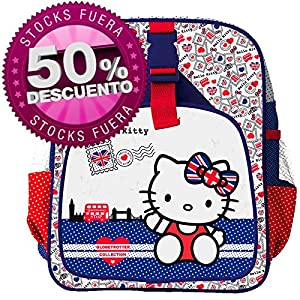 Mochila Hello Kitty UK