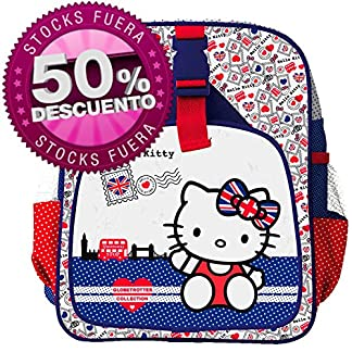 61zCY1y7jTL. SS324  - Mochila Hello Kitty UK
