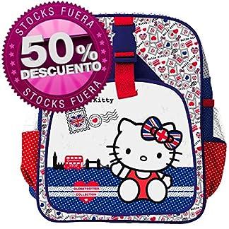 Mochila Hello Kitty UK