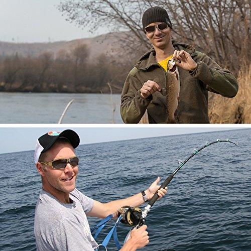 04ad66231c PrevNext. 1. 2. 3. 4. Gafas de sol POLARIZADAS Pesca VERDSTER TourDePro  Para Hombres y Mujeres- Aptos para Pescar ...