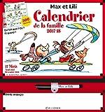 Telecharger Livres Calendrier de la famille Max et Lili 2017 2018 (PDF,EPUB,MOBI) gratuits en Francaise