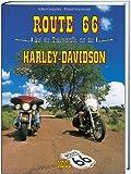 Route 66: Auf der Traumstraße mit der Harley-Davidson