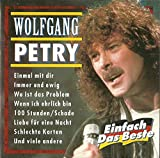 Wolfgang Petry (CD Album Petry, Wolfgang, 14 Tracks)
