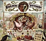 Songtexte von The Builders and the Butchers - Salvation Is a Deep Dark Well