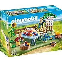 Playmobil Pascua - Taller Huevos de Pascua (6863)