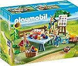 Playmobil Pascua Taller Huevos de Pascua (6863)