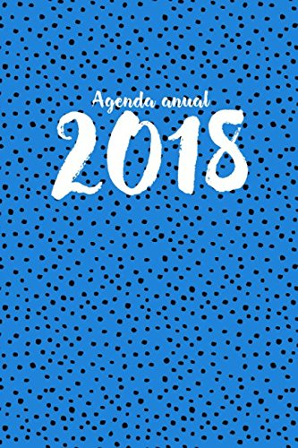 Agenda anual 2018