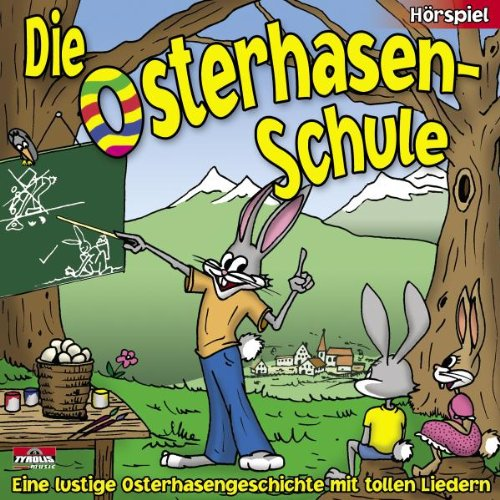 Ostern Geschenke - Osterbücher, Musik und Filme