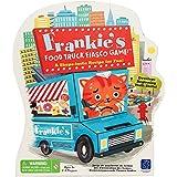 Learning Resources Jeu du Camion Restaurant de Frankie