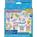 Aquabeads 31361 31361-Pastell Fantasie Set, Bunt
