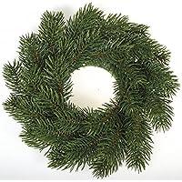 RAYHER HOBBY Rayher 55347000Corona de Navidad, 20cm Diámetro