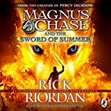 Magnus Chase and the Sword of Summer: Magnus Chase and the Gods of Asgard, Book One