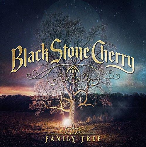 Black Stone Cherry (Family Tree)