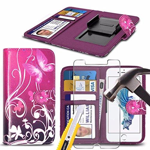 vodafone-smart-first-6-case-pu-cuir-pourpre-imprime-papillons-design-pattern-wallet-couverture-de-pe