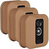 Skin protettiva colorata in silicone Wasserstein compatibile con la fotocamera per esterni Blink XT e XT2 - Aiuta a…