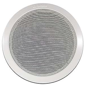 Bosch - Haut-Parleur 100V Plafond 6W