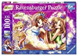 Ravensburger 10556 - Winx XXL Puzzle, 100 Pezzi