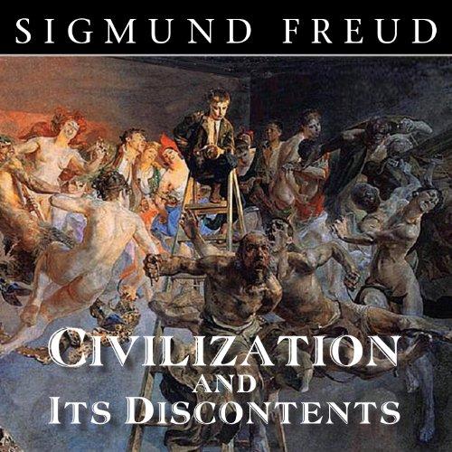 Civilization and Its Discontents  Audiolibri