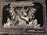 Mage Knight 3d Dungeons