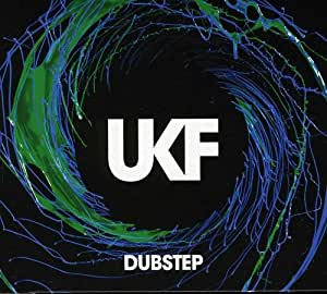 Ukf Dubstep 2013 Amazon Co Uk Music