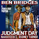 Judgment Day: A Judge and Dury Western