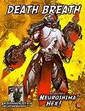 Wydawnictwo Portal POP00366 Brettspiel Neuroshima Hex: Death Breath 3.0