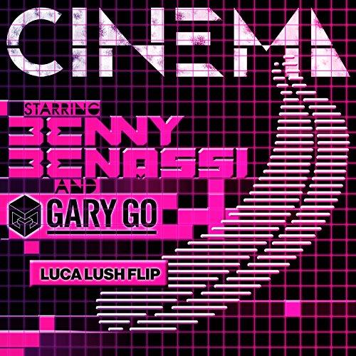 Cinema (Skrillex Remix) (Luca ...