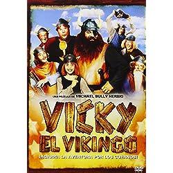 Vicky El Vikingo [DVD]