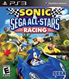 SEGA Sonic & SEGА All-Stars Racing Básico PlayStation 3 vídeo -...