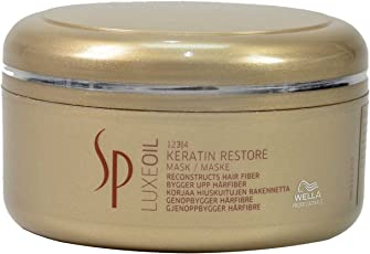 Wella Professionals SP Luxe Oil Keratin Restore Mask, 150ml